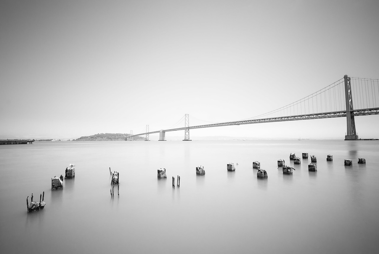 Bay Bridge, ND Filter